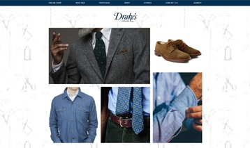 drakes.clothing