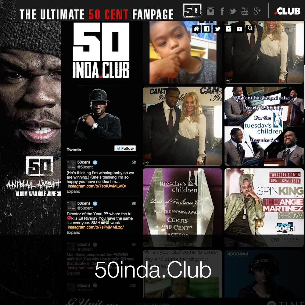 Visit 50inda.Club