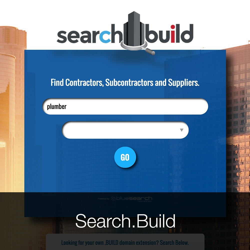 Visit Search.Build