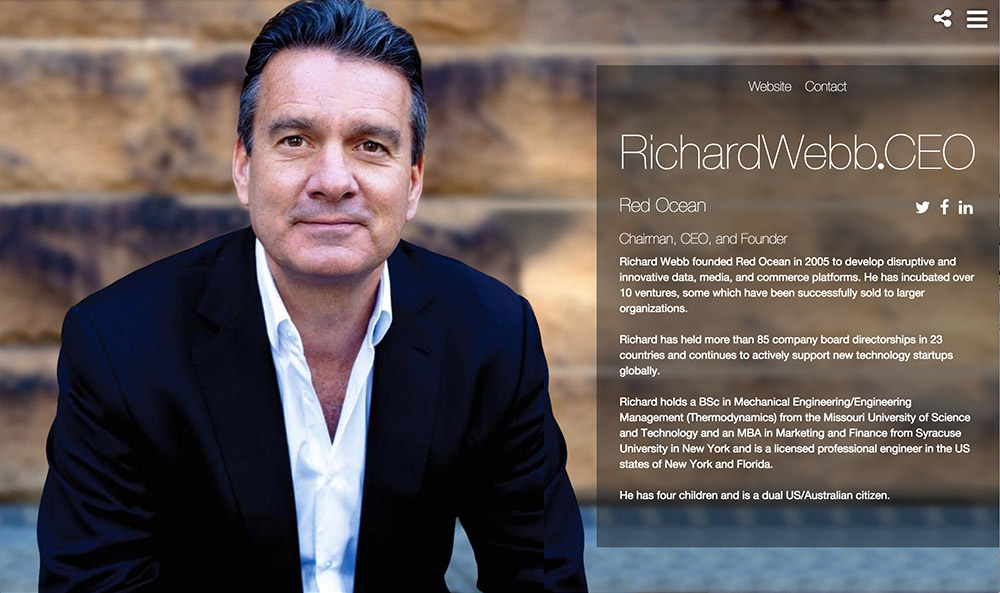 RichardWebb.CEO