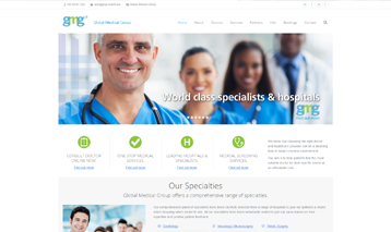 gmg.healthcare