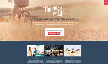 nutritionforlife.healthcare