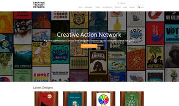 creativeaction.network
