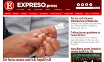 expreso.press
