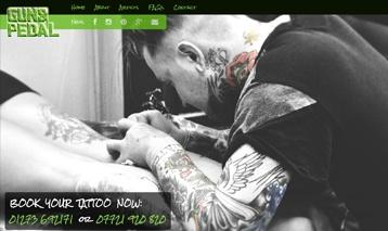 gunandpedal.tattoo
