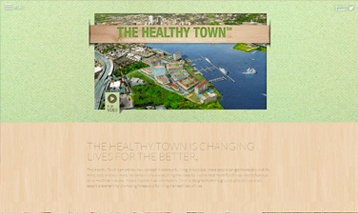 healthy.town