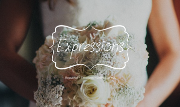 expressions.wedding