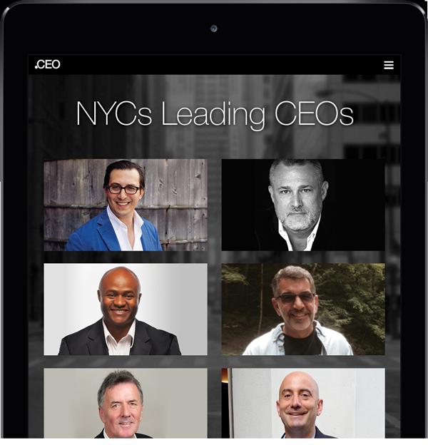 .CEO Communities